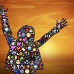 'Mindfulness ontspannen en leven in het nu'
