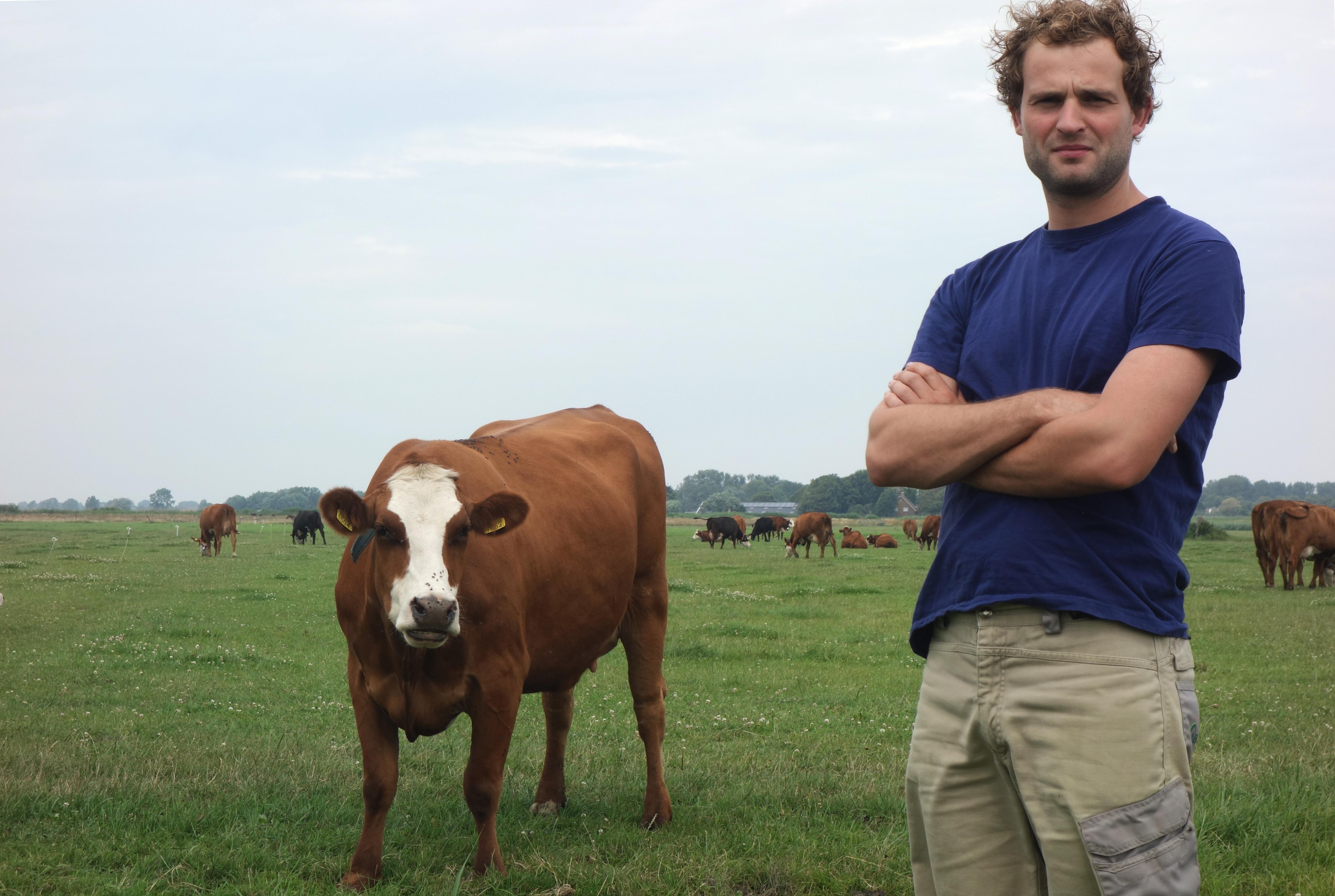 'De stille kracht van biologisch boeren'