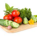 Voedsel wordt weer omgezet in energie en vetten worden afgebroken